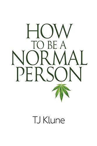 How to Be a Normal Person (English Edition) - Mist-ball