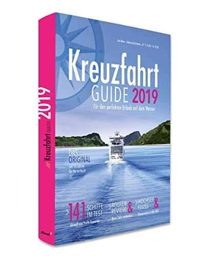 Kreuzfahrt Guide 2019: Für den perfekten Urlaub auf dem Wasser