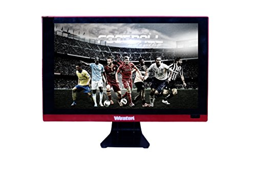 WESTON WEL 1700 16 Inches HD Ready LED TV