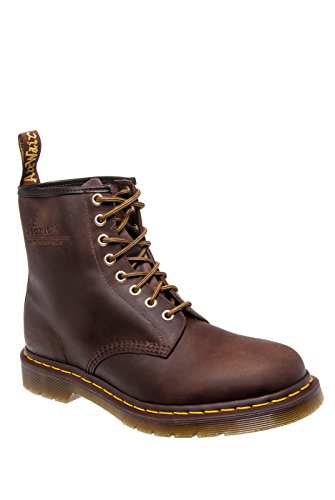 Dr Martens 1460 Aztec Crazy Horse Shoes UK 8 Aztec
