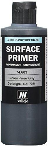 Vallejo 074603 Panzer-grau, 200 ml