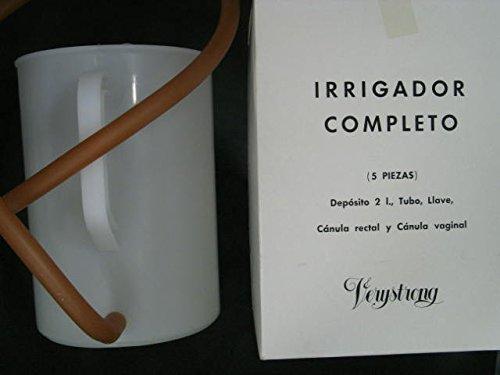 IRRIGADOR PLAST 2 L COMPLETO VERYSTRONG 33