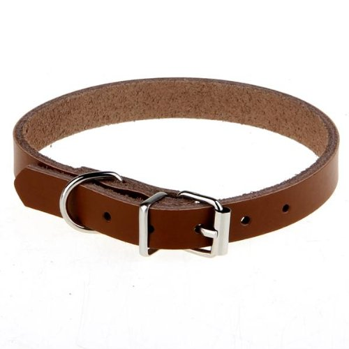 collar-cuero-ajustable-color-marron-para-perro-mascotas-talla-m