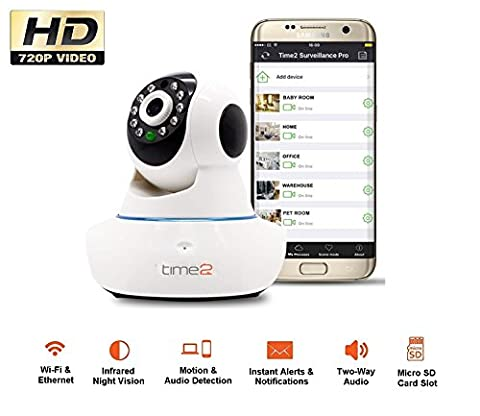 IP Camera Home security camera 720P -
