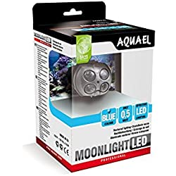 Aquael 5905546134163  Mondlicht Blau LED