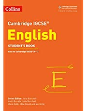 Cambridge IGCSE™ English Student's Book (Collins Cambridge IGCSE™) (Collins Cambridge IGCSE (TM))