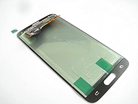 Weiß Full LCD display+Touch Screen Fur Samsung Galaxy S5 i9600 G900R G900F G900