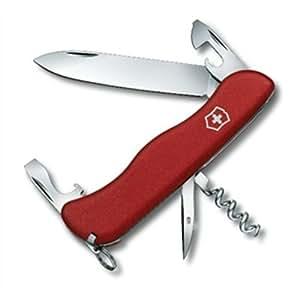 VICTORINOX Outil de poche, blocable, rouge