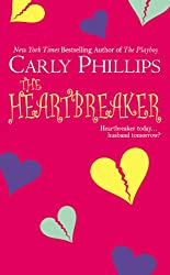 The Heartbreaker (The Chandler Brothers, Book 3) by Carly Phillips (2004-06-01)