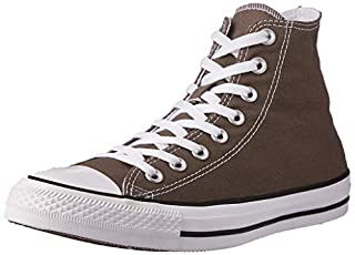 Converse Chuck Taylor All Star Season Hi, Baskets mode Mixte Adulte - Gris (Charcoal) 42.5 EU (B000OLXD36) | Amazon price tracker / tracking, Amazon price history charts, Amazon price watches, Amazon price drop alerts