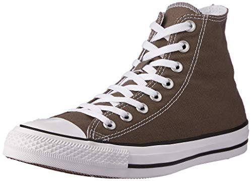 Converse Ctas Core Hi, Baskets mode Mixte Adulte - Gris...