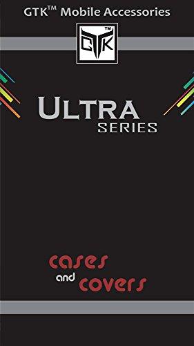 Lenovo K6 NOTE Combo of Ultra Thin Premium Matte Velvet Feel Hard Back Cover (Jet Black) + Multi-Angle Adjustable Sleek Mobile Stand