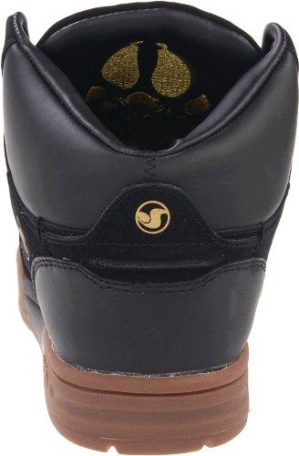 DVS Militia Boot, Boots homme Tan Nabuck
