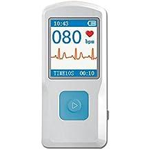 Gima 33246 PM10 palmare ECG con software y Bluetooth