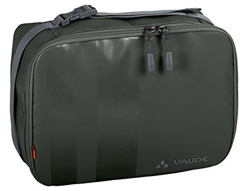 VAUDE Sula 5L, Beauty Case Verde