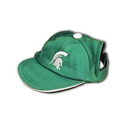 Chien Cap. Cap.–Licence–NCAA College footbal/basket-ball Premium et Cap.–durable Chien réglable Collegiate Casquette pour chiens et chats. 3tailles disponibles dans 17équipes de l'école