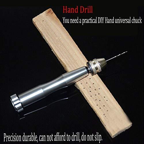 Modelo herramienta punzonado manual taladro manual