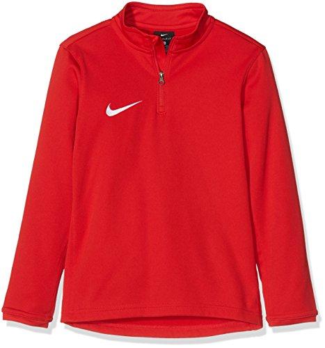 Nike Kinder Academy16 Sweatshirt, University Red/White, S