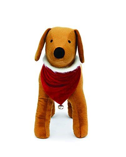 Doggy Things Weihnachten Bandana mit Glocke