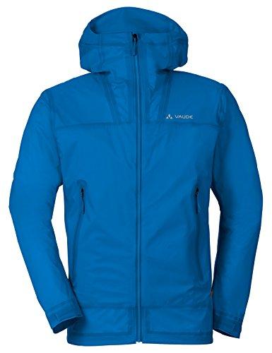 Vaude Herren Zebru UL 3L Jacket Jacke, Radiate Blue, M Karte Blue Jackets