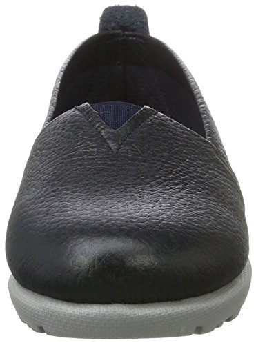 Aerosoles Damen New Mexico Mokassin Blau (Navy)