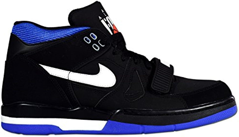 Nike Air Force II Alpha Mens Hi Top Pallacanestro Formatori 307718 Scarpe da Tennis   Bassi costi    Uomo/Donna Scarpa