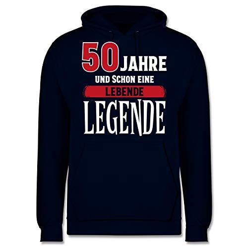 Shirtracer Geburtstag - 50. Geburtstag Legende - 5XL -