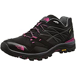 North Face W Hedgehog Fastpack GTX (EU), Mujer Zapatillas de senderismo, Mujer