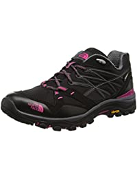 The North Face Hedgehog Fastpack Gore-Tex, Chaussures de Randonnée Basses Femme