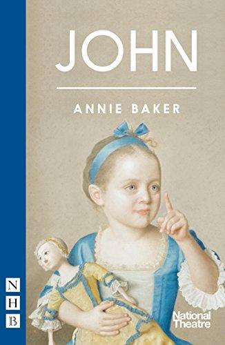 John por Annie Baker