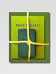 Rene Redzepi: A Work in Progress