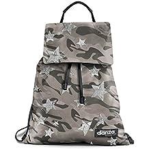 Trendy Backpack Silver Dimensione Danza