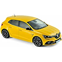 Norev – Renault Megane IV RS – 2017 Coche en Miniatura de colección, ...