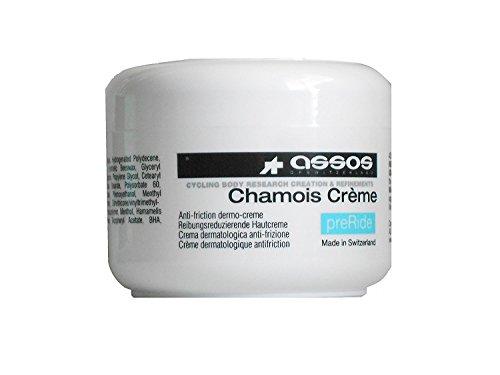Assos - Chamois Crème 140ml Sitzcreme weiß Fits Most -