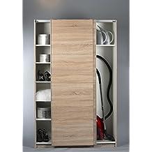 suchergebnis auf f r allzweckschrank. Black Bedroom Furniture Sets. Home Design Ideas