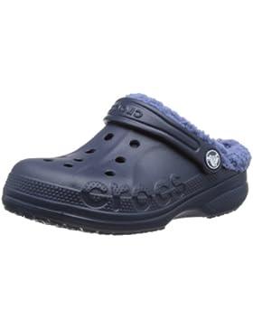 crocs Baya Lined Kids Unisex-Kinder Clogs