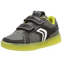 Geox J Kommodor Boy a Low-Top Sneakers