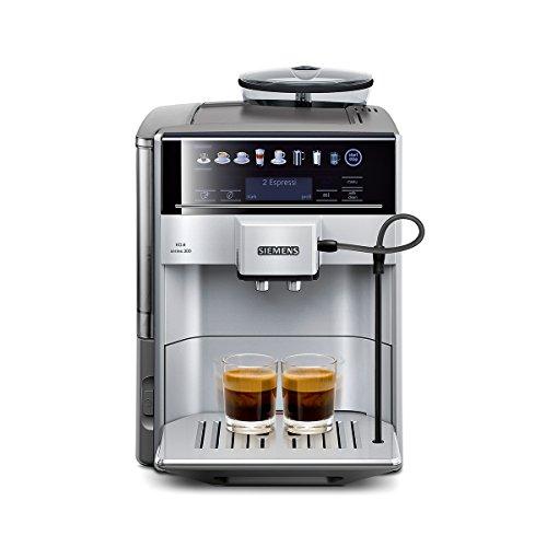Siemens EQ.6 300 TE613501DE Kaffeevollautomat (1500 Watt,...