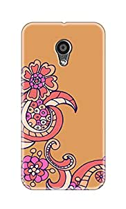 SWAG my CASE Printed Back Cover for Motorola Moto G2