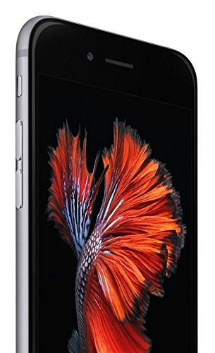 Apple iPhone 6s - Smartphone  4G  16 GB  SIM   nica  iOS  NanoSIM  Edge  gsm  CDMA  DC-HSDPA  HSPA   TD-SCDMA  UMTS  LTE   Color Gris