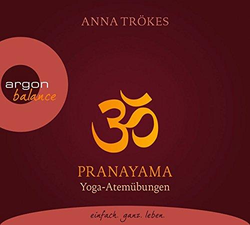 Pranayama: Yoga-Atemübungen