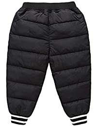 85d1300a0c84 Amazon.co.uk  Black - Trousers   Baby Girls 0-24m  Clothing