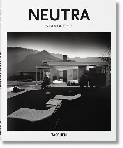 Neutra (Taschens Basic Architecture) por Barbara Lamprecht