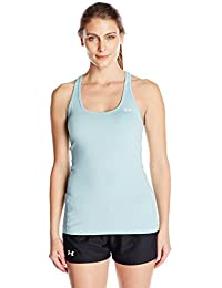 Under Armour Hg Racer Damen Fitness-T-Shirts & Tanks