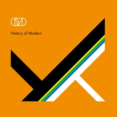 History Of Modern (Amazon excl...