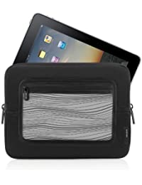 Belkin Vue Housse pour iPad Noir/Blanc