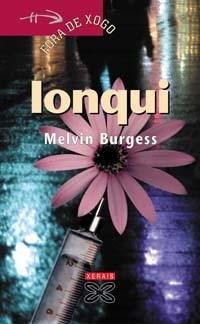 Ionqui (Infantil E Xuvenil) por Melvin Burgess