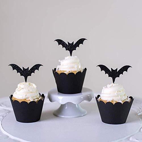 - Bilder Von Halloween Kuchen Und Cupcakes