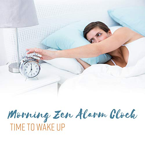 Morning Zen Alarm Clock: Time to Wake Up (Alarm-zen)