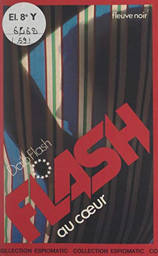 Flash au cœur (French Edition) eBook: Daib Flash: Amazon.es ...